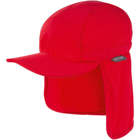 Regatta Protector II - Couvre-chef Enfant - rouge